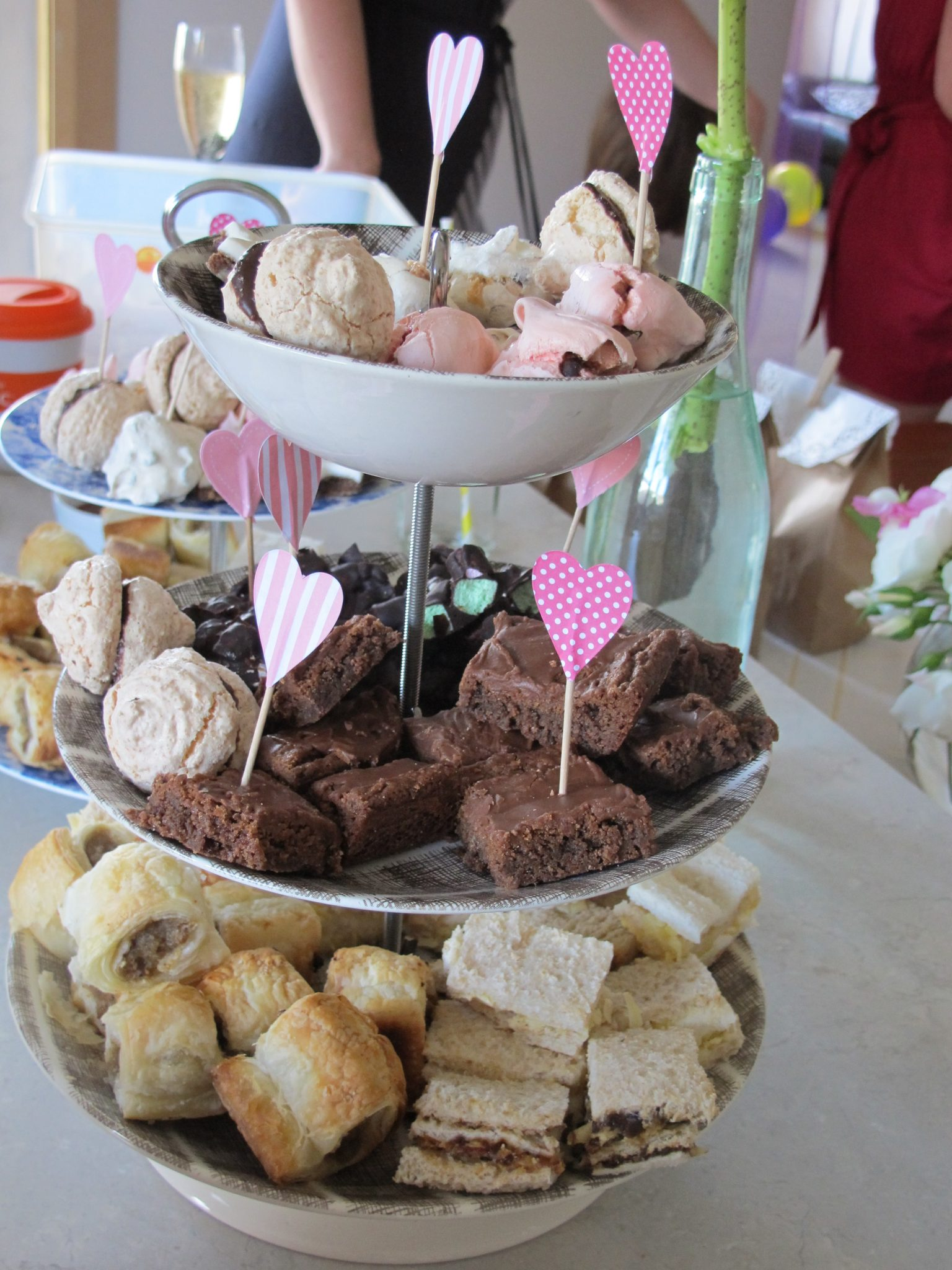 Easter Tea Party 2012
