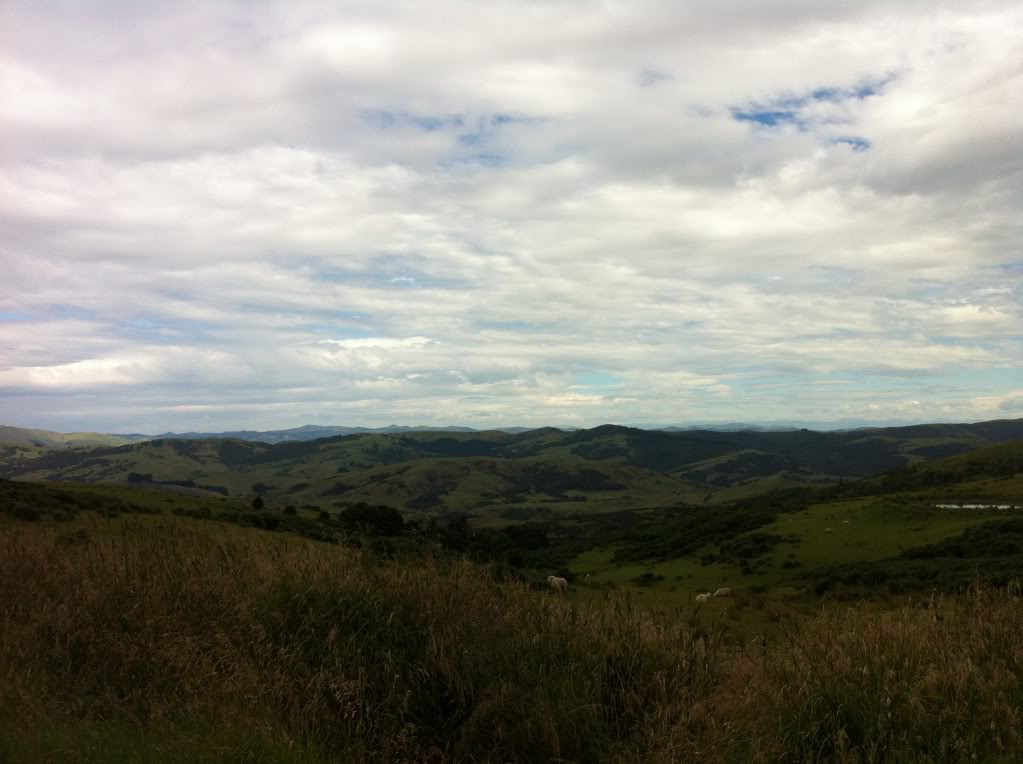 Visiting the Hawkes Bay, New Zealand