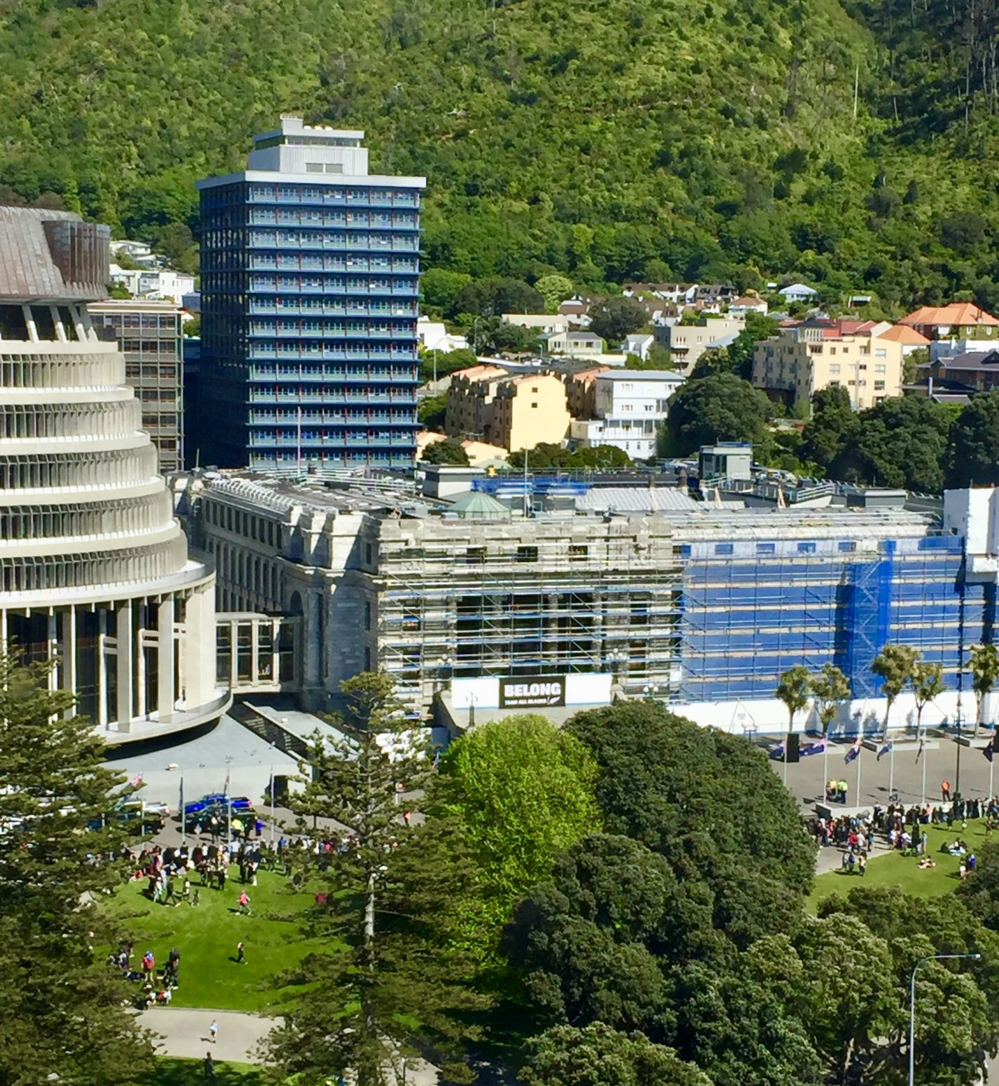 Guide to Wellington, Beginners guide, Tips and Tricks