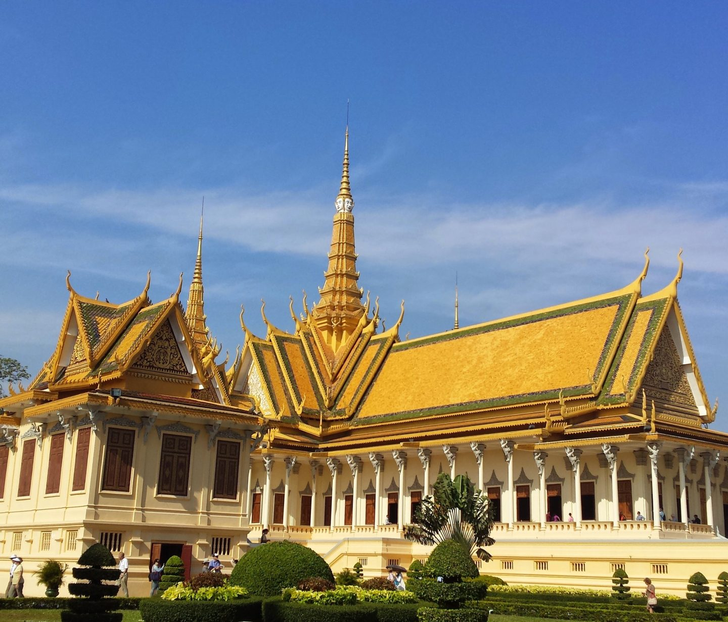 Top Things to do in Phnom Penh