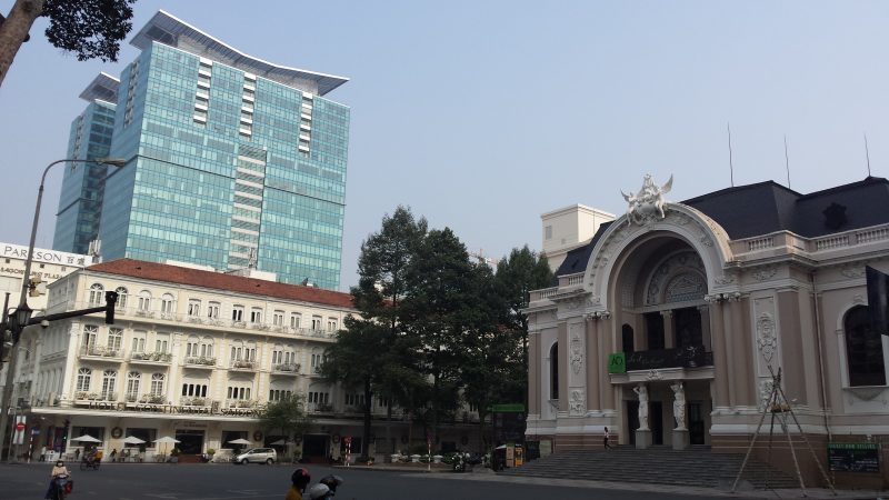 Is Ho Chi Minh City worth visiting?