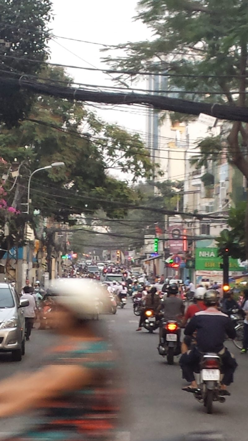 Is Ho Chi Minh worth it?
