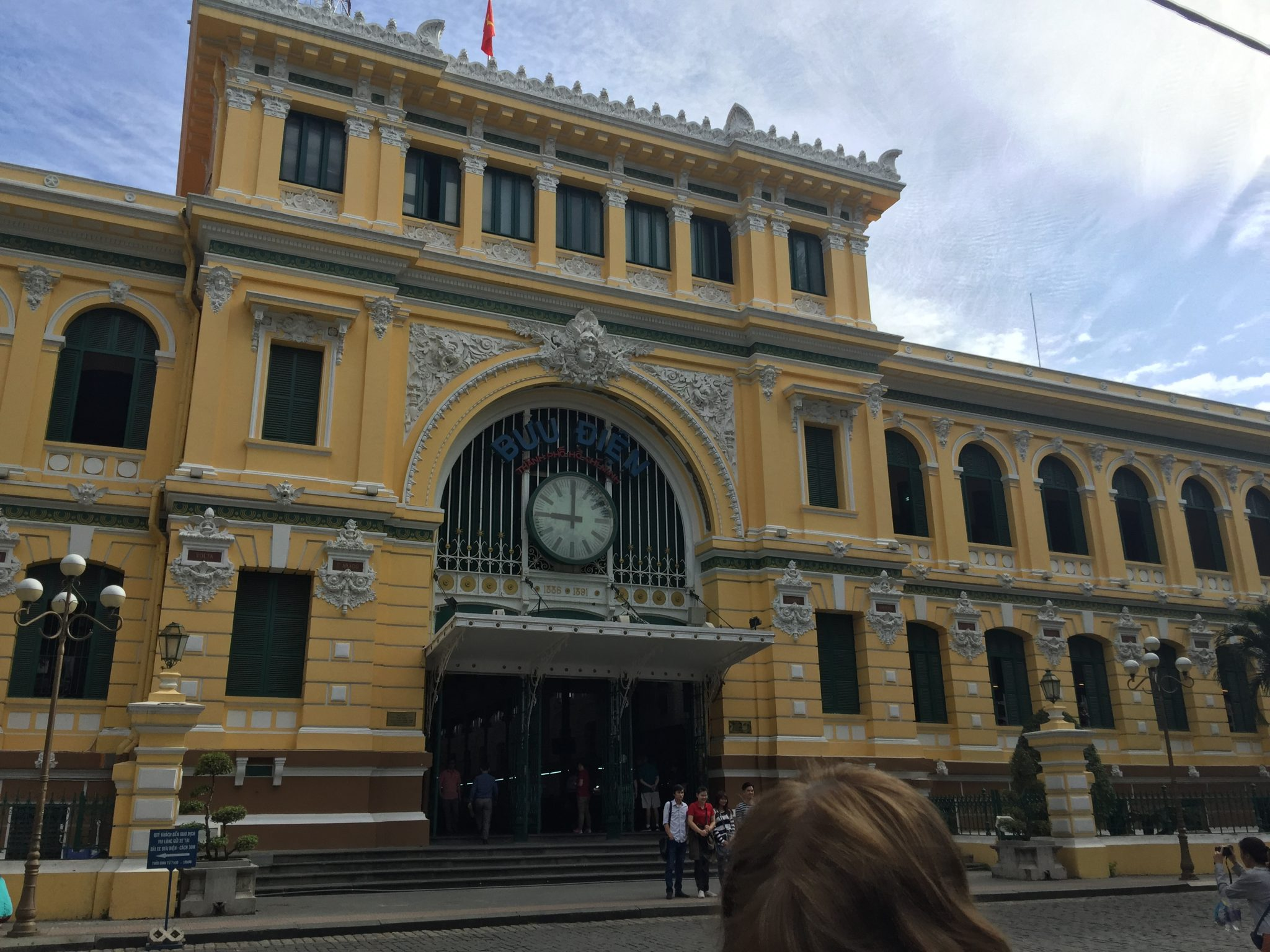 Ho Chi Minh City - Is it Worth Visiting? - Red Door Ponderings