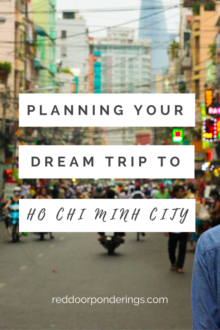 Is Visiting Ho Chi Minh City worth it?