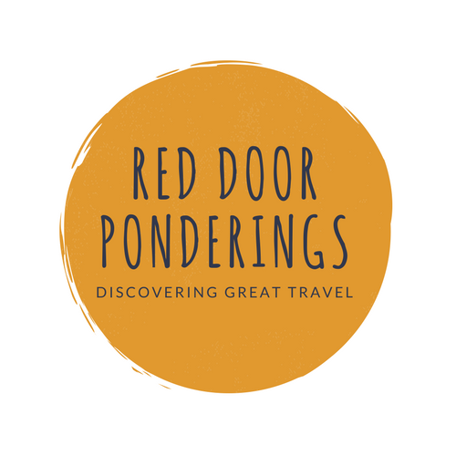 Red Door Ponderings